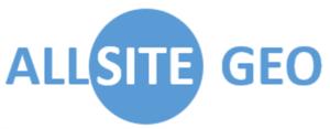 Allsite Geo Logo
