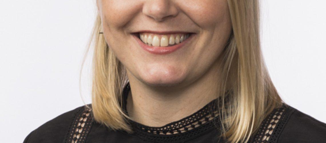 Tina Bru, Høyre, Rogaland
